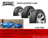 High Performance Pcr Tire / Uhp Tyre 14