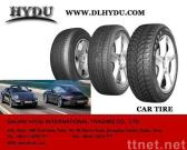 BCT PCR Tire / UHP Tyre