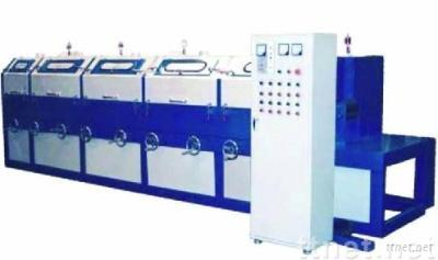 Auto Roll to Roll Photochemical Etching Machine