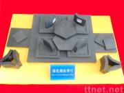 Boron Carbide Plate