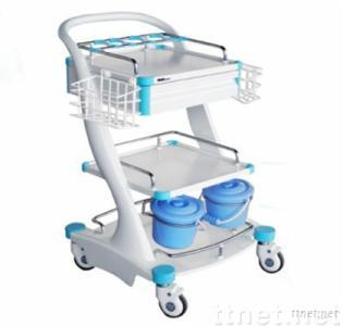 Advanced Treatment Trolley
