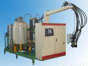 Door Foaming Machine