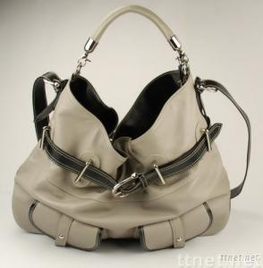 Real Sheep Leather Bags