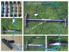 Bicycle Pump, Bicycle Cheer Equipment, Inflatable Tube