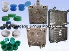 Cap Injection Mould / Injection Mold / Plastic Mould