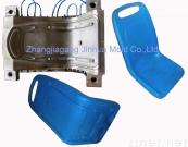 Seat Series Blowing Mould / Plastic seat Mold / Blow Mould