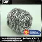 Kitchen Stainless Steel Cleaning Ball Scourer