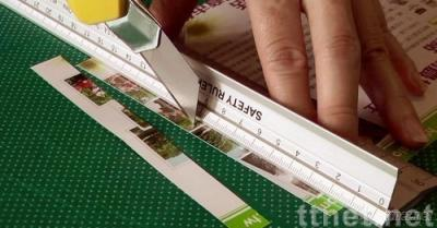 Safety Ruler
