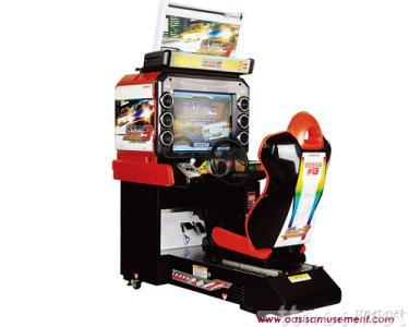 Arcade Game Machine, Game Machine