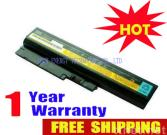 4400mAh IBM LAPTOP BATTERY FOR IBM T60
