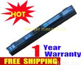 4400mAh Acer Laptop Battery for Acer ZA3