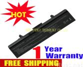 6600mah Dell Laptop Battery For Dell 1525