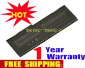 6600mah Dell Laptop Battery For Dell 6000