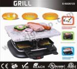 Household Hot Stone Grill