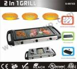 3 IN 1 Party Grill