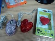 Optical Mouse/ Gift Mouse