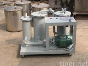 Portable Oil Filtering / Filling Machine