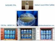 Sodium Lauryl Ether Sulfate