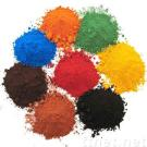 Iron Oxide Red/Yellow/Blue/Grey