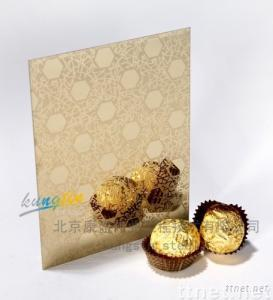 Stainless Steel Decorative Sheet & Plate