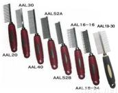 Grooming Shedding Hair Stainless Steel Pet Comb