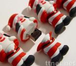 PVC USB Flash Memory