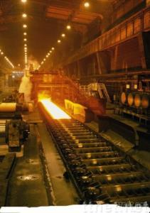 Steel Wire And Rod Production Line