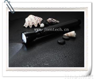 Led Torch Rechargable Torch Flashlight