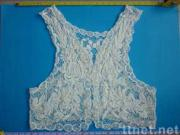 100% Cotton Collar Lace