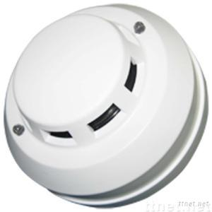 Conventional System Smoke Detector