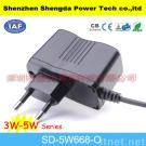 AC to DC Adapter with CE