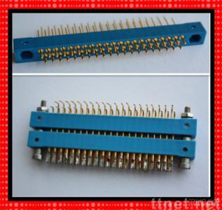 Military PCB Connector