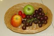 Willow Fruit Tray