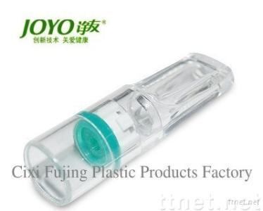 One-off Patented Plastic Cigarette Filter