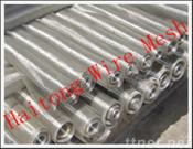 Stainless Steel Window Screening, Insect-Proof Wire Mesh