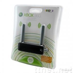 XBOX 360 Wireless Network Adapter