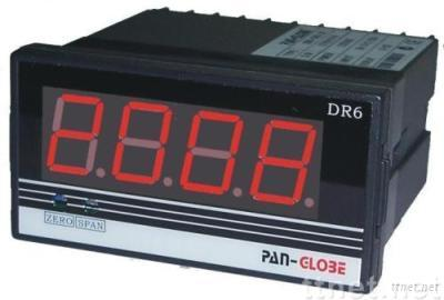 Digital Current Meter & Voltage Meter