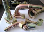 High Pressure Hose Joint