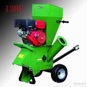 Three Point Hitch Shredder-Chippers