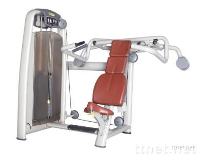 Shoulder Press (Fitness Equipment)