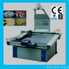 Ruizhou Automatic Knife Flatbed Leather Cutter