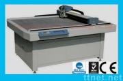 CNC Vibrating Knife Corrugated Cutting Table