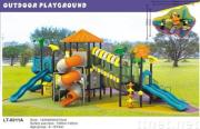 Multi-Function Plastic Slide