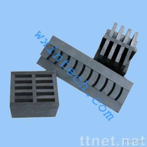 Roller Cutter Graphite Mold / Graphite Products