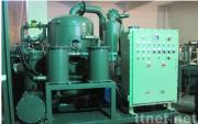 Anti-Explosion Vacuum Heavy Fuel Oil Purifier