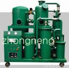 Vacuum Insulating Oil Regeneration Purifier