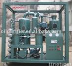 Transformer Oil Regeneration Purification