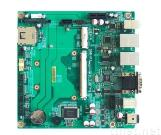 Qseven Carrier Board Embedded Industrial Motherboard & SBC