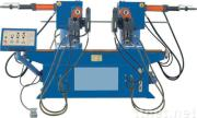 Double-Head Hydraulic Pipe Bender