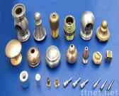 Metal Turning Parts, Turned Part, Machined Part